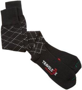 Compression Travel Socks   whyroamtravel.com