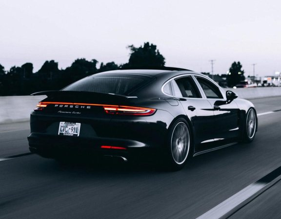 Expensive car