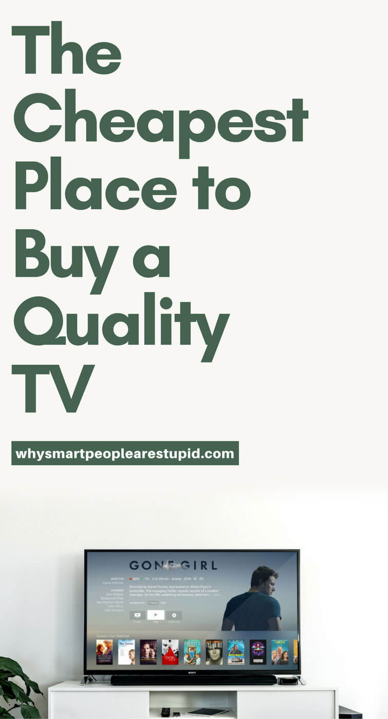 the cheapest place to buy a quality tv my site. Black Bedroom Furniture Sets. Home Design Ideas