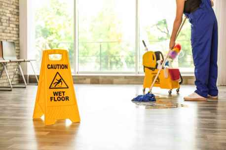 What are the perks of hiring expert cleaners for your office space
