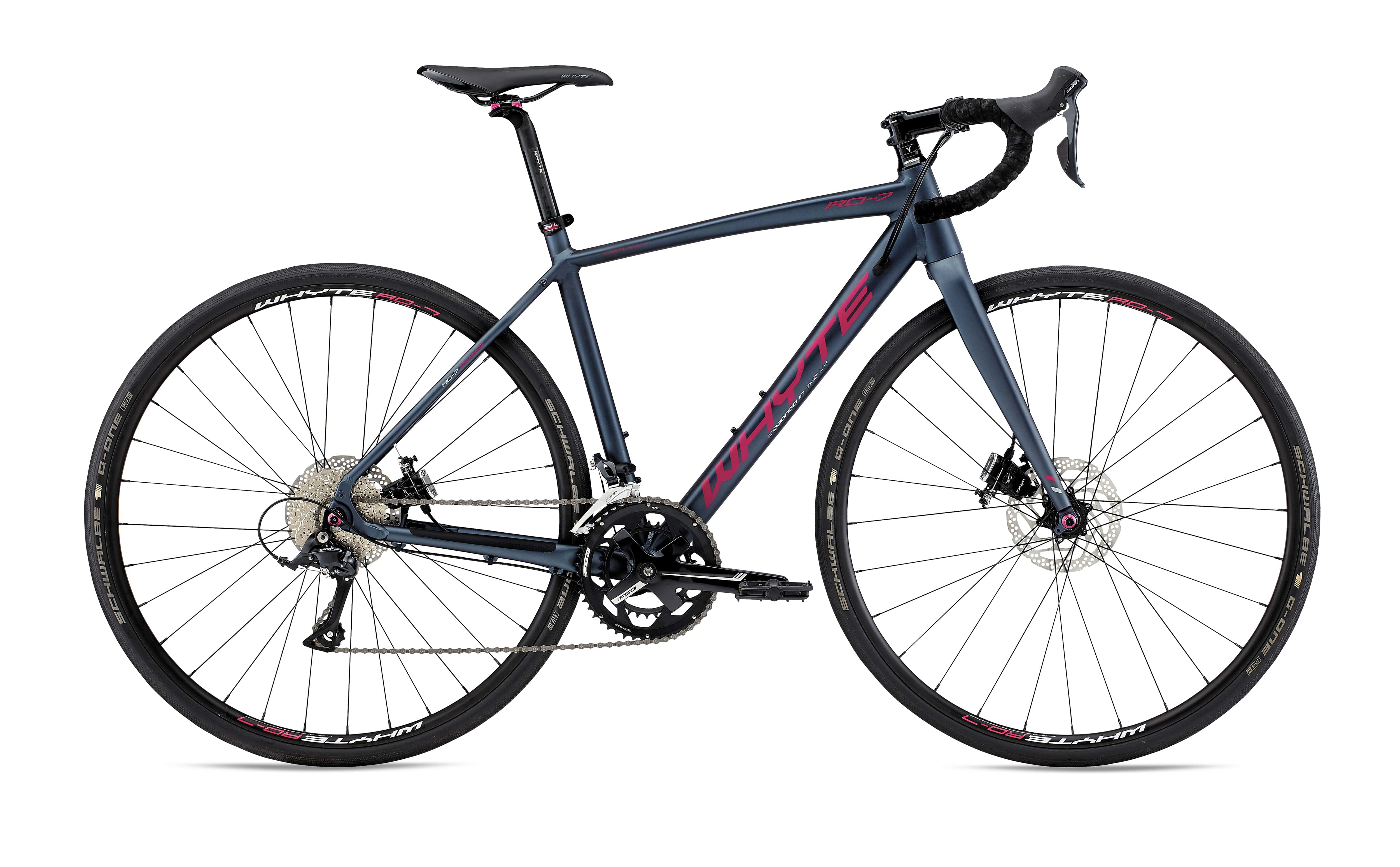 Sports Road Commuter Rd7 Series