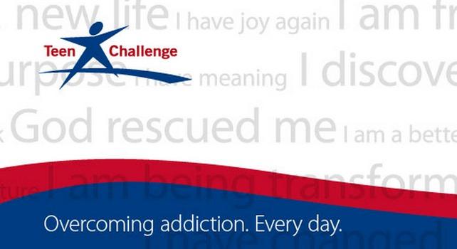 Teen Challenge Ministry Report