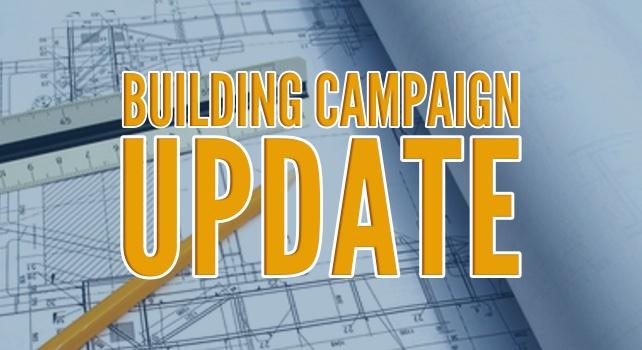 Building Updates - June 21 & 28, 2015
