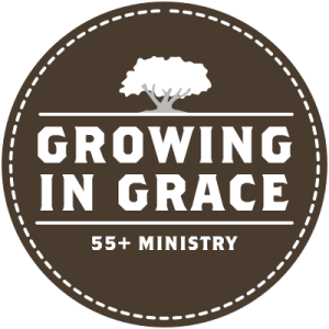 Growing in Grace @ Whyte Ridge Baptist Church (lower auditorium) | Winnipeg | Manitoba | Canada