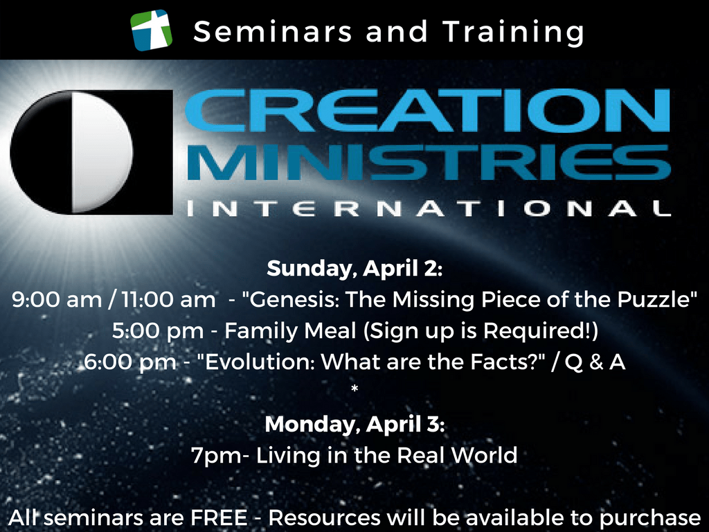 creation ministries international whyte ridge your personal faith and worldview should be rooted in the gospel of jesus christ creation ministries wants to lead you into a time to challenge and