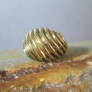 Bronze Dome Ring