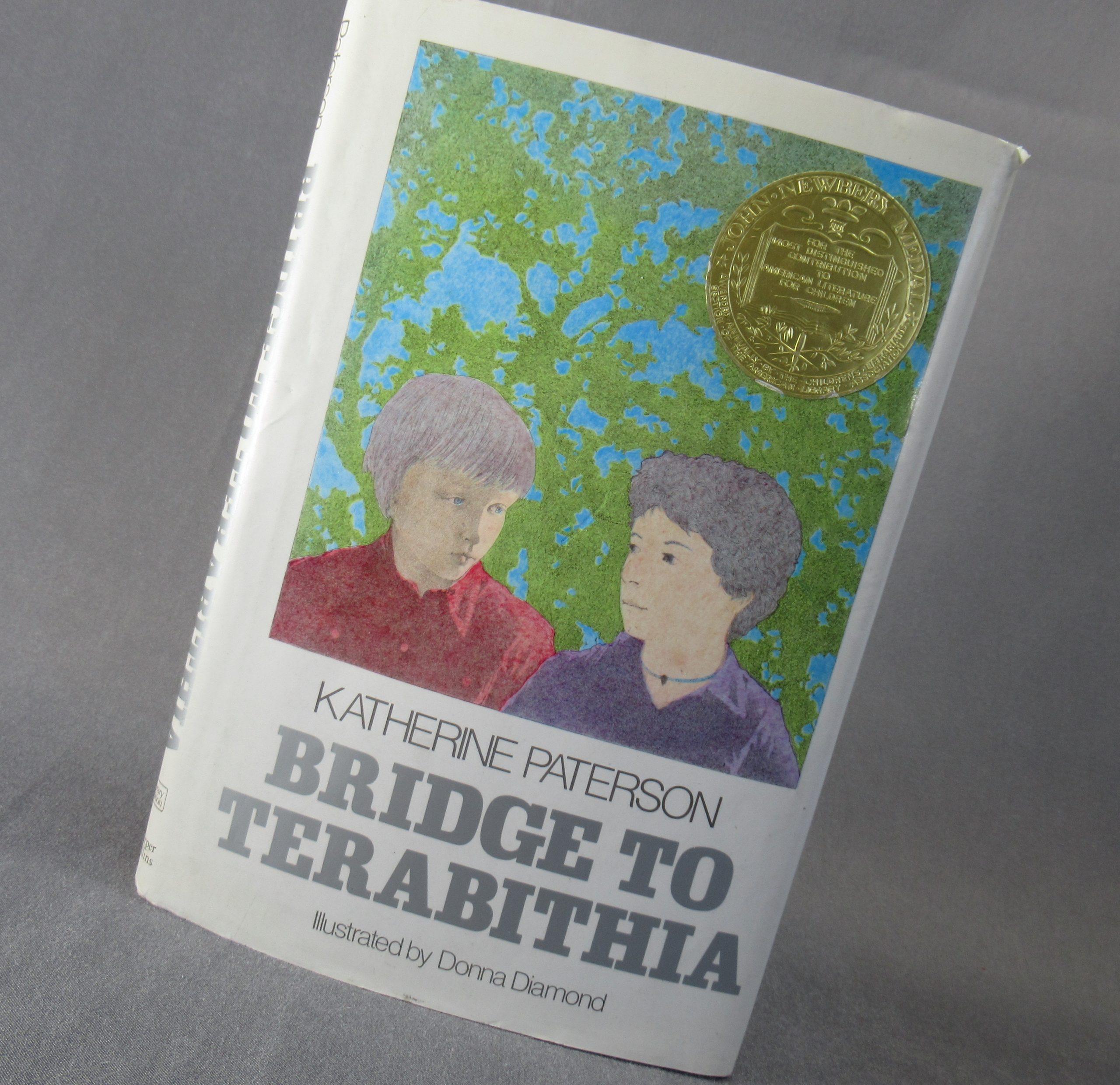 Bridge to Terabithia First Edition