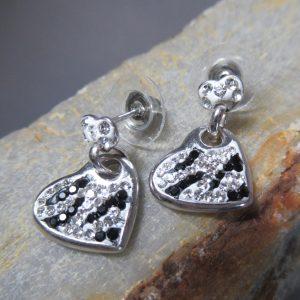 Wild at Heart Earrings