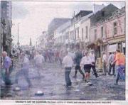 Omagh, a very Irish terrorist attack