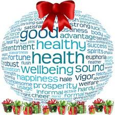 Healthy Christmas With Why Weight Ireland