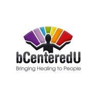 bCenteredU Logo