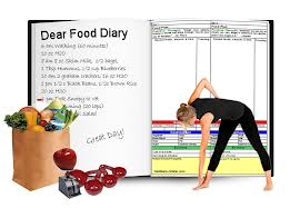 What is a Food Diary from Why Weight Ireland