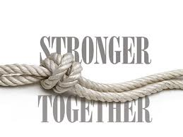 Stronger Together - Why Weight Ireland