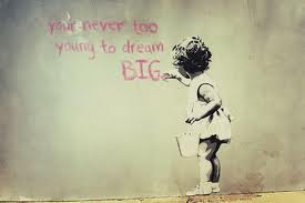 We All Have A Dream - Why Weight Ireland
