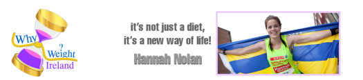 Why Weight Ireland Weight Loss & Fitness Plan