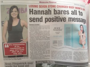 Hannah Nolan Wicklow People