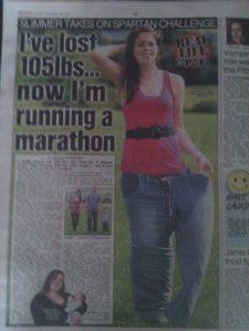 Irish Sun Newspaper