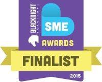 SME Awards 2015 Finalist