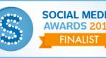 Social Media Awards 2015 Finalist