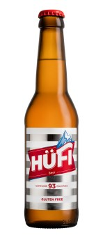 Hüfi Bottle Beer