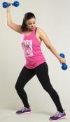 Hannah Workout