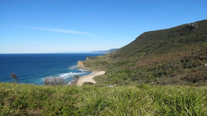 Figure 8 Pools Coastal view