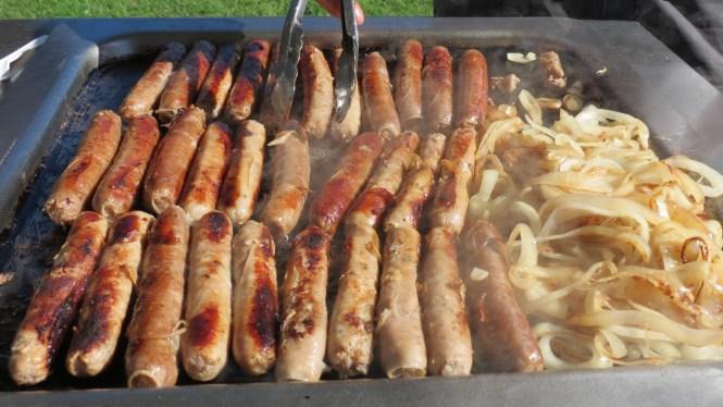 Australian Barbeque