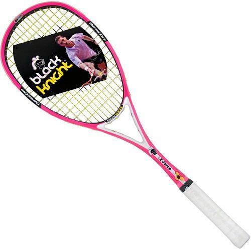 Black Knight ION X-Force 6 pink Squash Racket