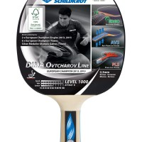 Donic Schildkroet TT-Schläger Ovtcharov Line 1000