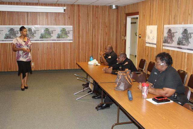 (MHA) Security Domestic Violence Sensitivity Training