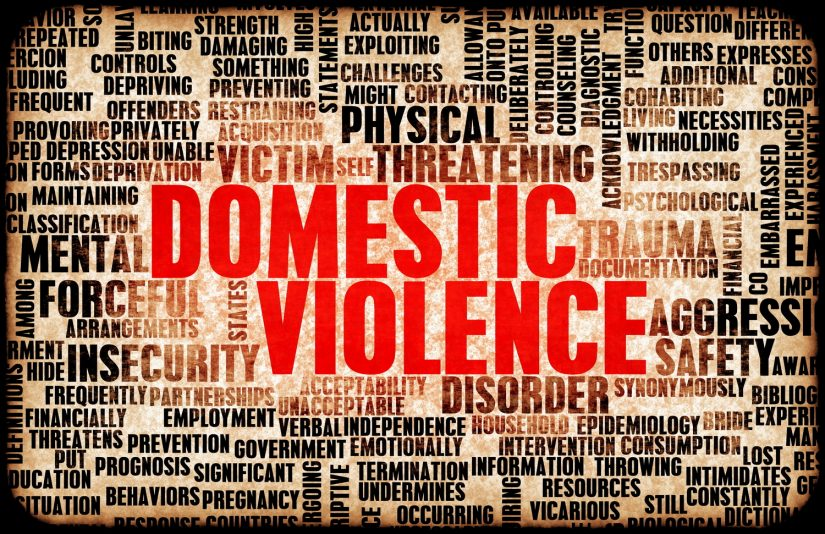 At least 16 domestic violence arrests in Shelby County over holidays