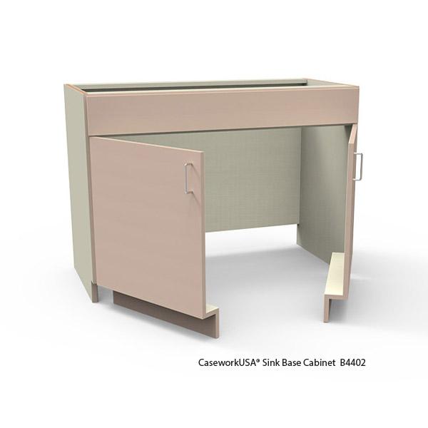 sink base cabinets caseworkusa