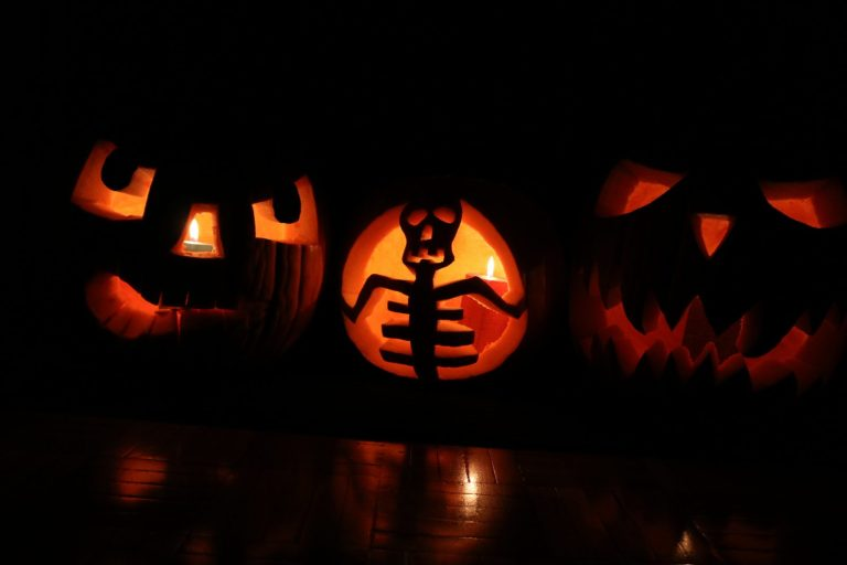 samhain origins of halloween