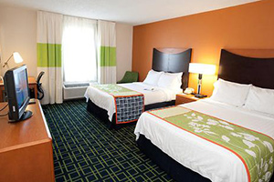 Fairfield Inn and Suites