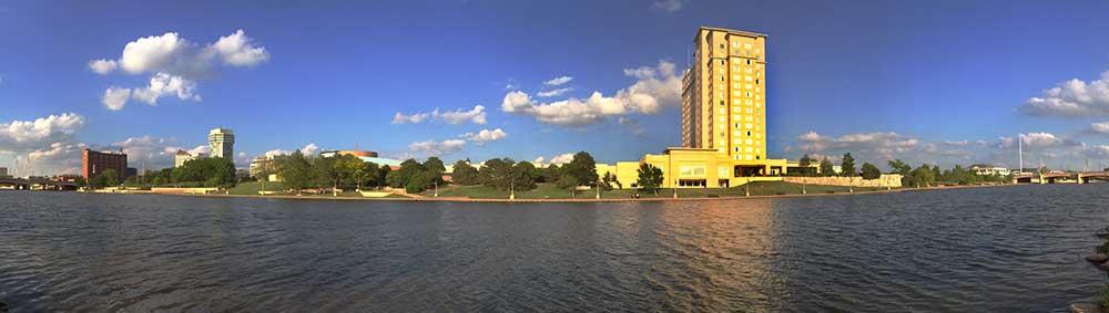 Hyatt Wichita Kansas