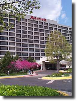 Wichita Marriot Hotel