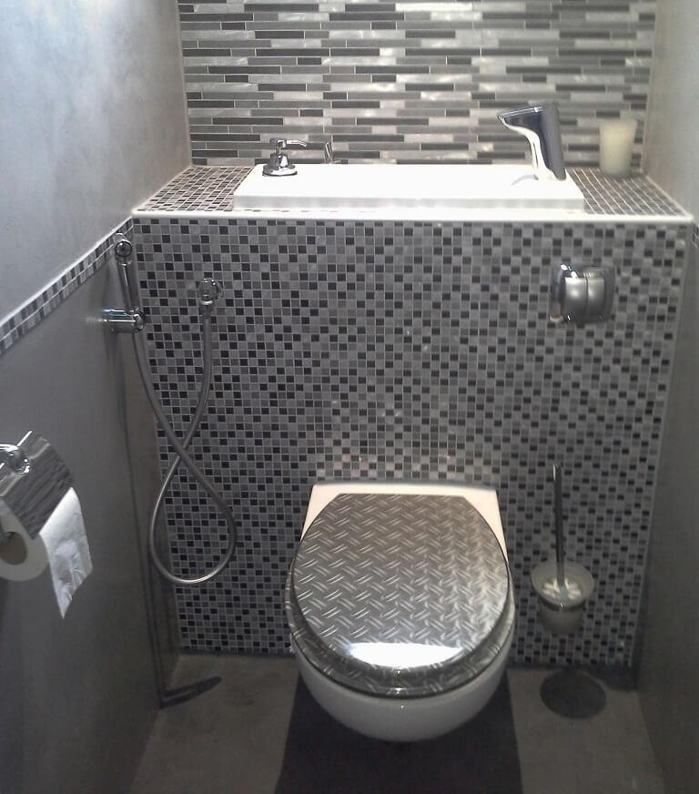 WC Suspendu Avec Vasque Galerie Page 5