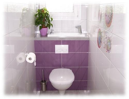 l eau du lavabo pour alimenter le wc