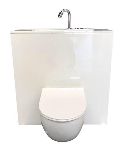 wc lave mains wici concept