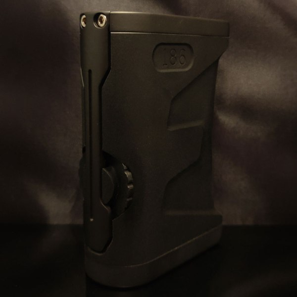Murdered Out Exile Mod