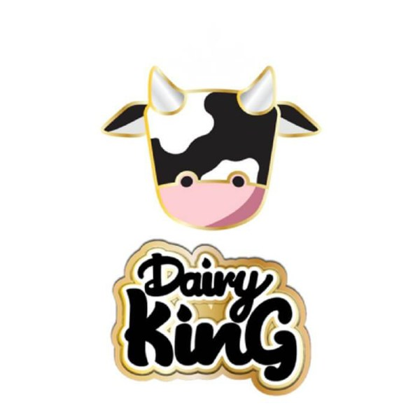 Dairy King Eliquid