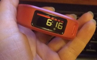 VIVOfit Fitness Band Review