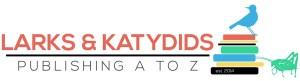Larks and Katydids logo small