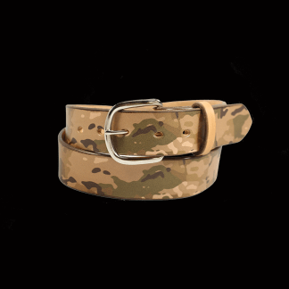 Freedom Hard Multicam Belt