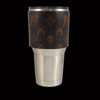 Wicked Tumbler Sleeve