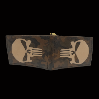 camo punisher