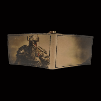 Viking wallet