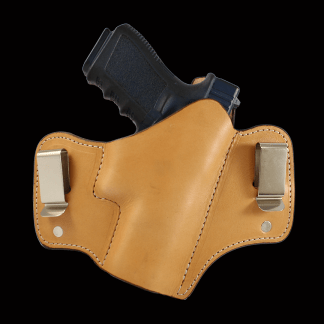 Natural Tan Plain Holster