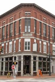Auburn Corner