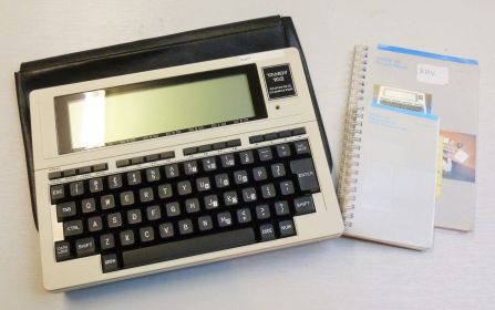 Tandy TRS-80 Model 102